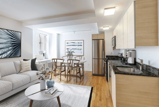 1 Bedroom, Upper West Side Rental in NYC for $2,495 - Photo 1