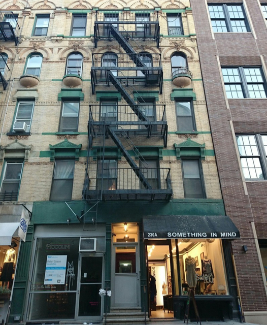 1 Bedroom, NoLita Rental in NYC for $2,200 - Photo 1