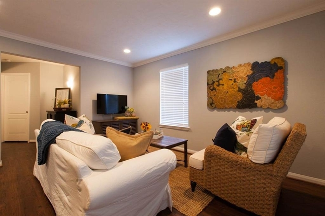 2 Bedrooms, Greater Heights Rental in Houston for $1,475 - Photo 1