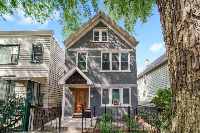 4 Bedrooms, Bucktown Rental in Chicago, IL for $2,885 - Photo 1