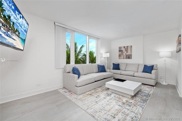 1 Bedroom, Oceanfront Rental in Miami, FL for $4,000 - Photo 1