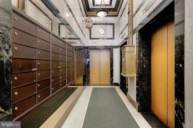 1 Bedroom, Rittenhouse Square Rental in Philadelphia, PA for $1,575 - Photo 2
