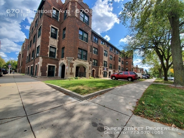 1 Bedroom, Jackson Park Highlands Rental in Chicago, IL for $1,015 - Photo 1