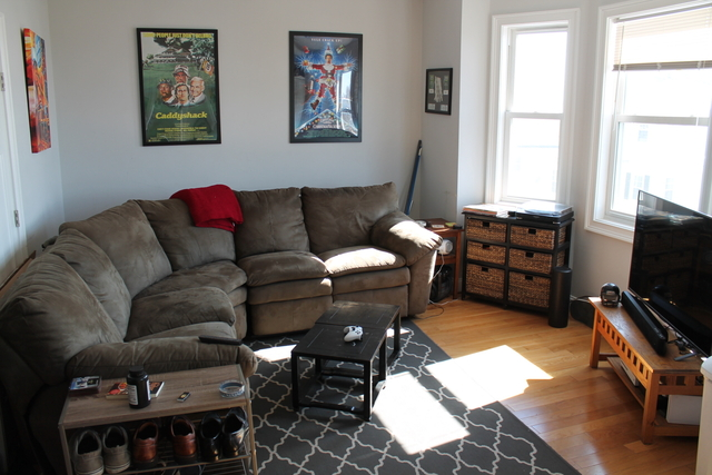 3 Bedrooms, City Point Rental in Boston, MA for $3,950 - Photo 1