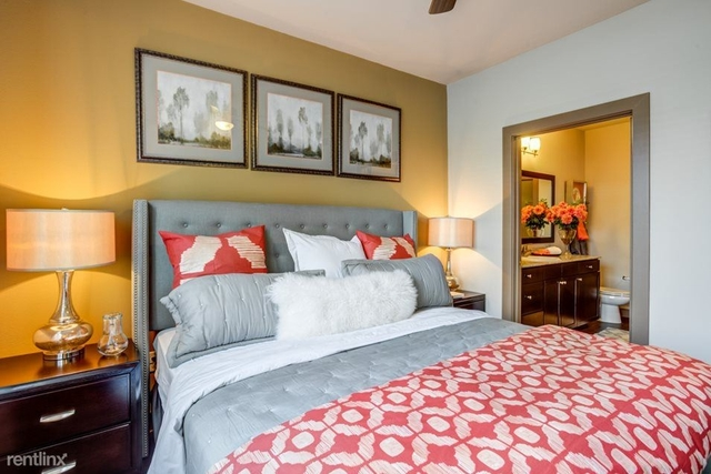 2 Bedrooms, Villages of Cypress Creek Rental in Houston for $1,102 - Photo 1