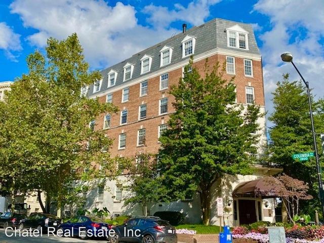 1 Bedroom, Adams Morgan Rental in Washington, DC for $1,995 - Photo 1