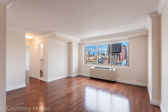 1 Bedroom, Flatiron District Rental in NYC for $2,999 - Photo 2