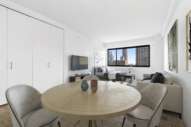 Studio, Yorkville Rental in NYC for $1,999 - Photo 1