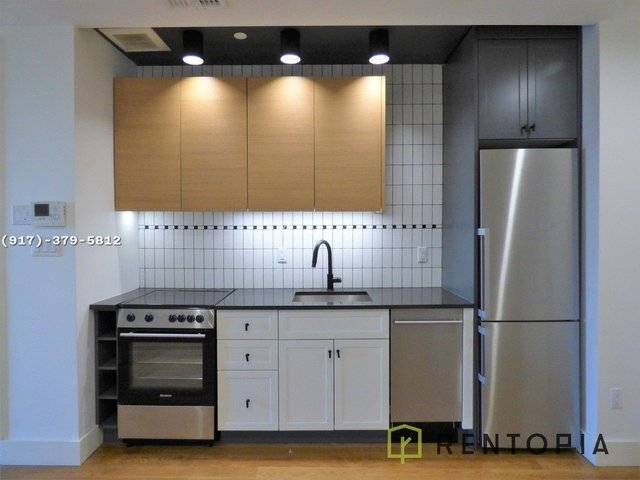 2 Bedrooms, East Williamsburg Rental in NYC for $3,473 - Photo 1