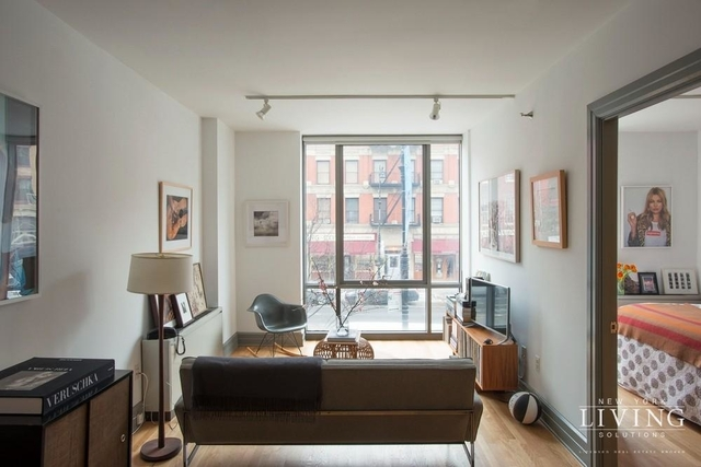 1 Bedroom, Cobble Hill Rental in NYC for $3,750 - Photo 1