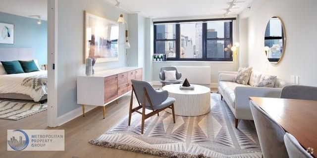 2 Bedrooms, Rose Hill Rental in NYC for $2,115 - Photo 1