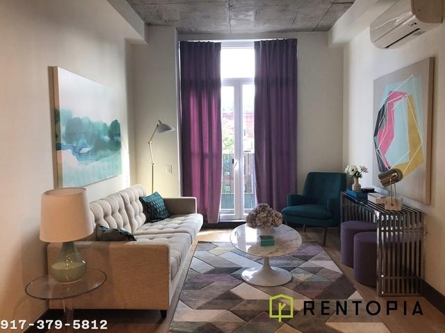 2 Bedrooms, Bushwick Rental in NYC for $2,825 - Photo 1