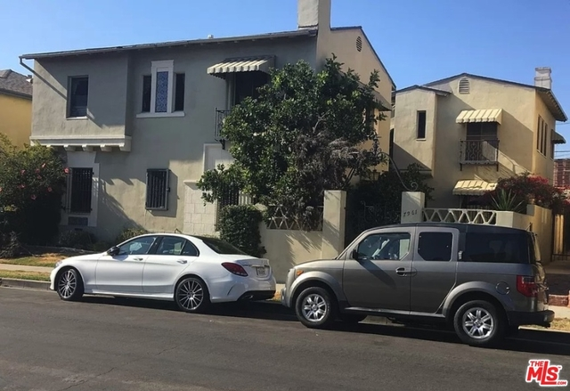 1 Bedroom, Mid-City West Rental in Los Angeles, CA for $1,800 - Photo 1
