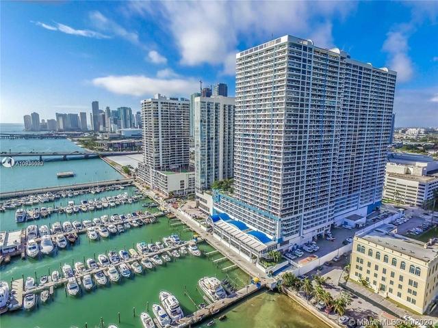 1 Bedroom, Omni International Rental in Miami, FL for $2,450 - Photo 1