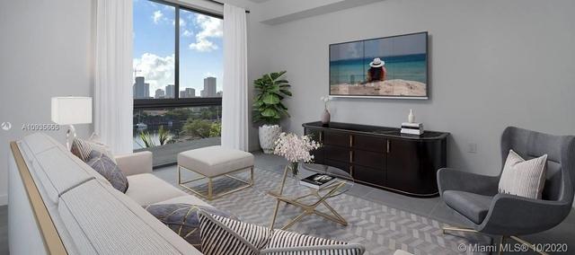 Studio, Sportsmans Park Rental in Miami, FL for $1,550 - Photo 1
