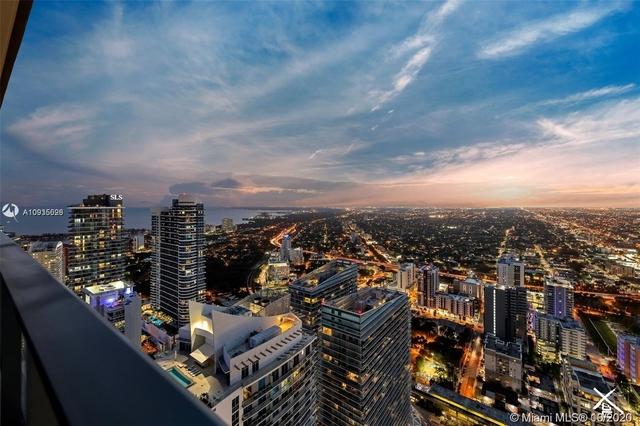 4 Bedrooms, Miami Financial District Rental in Miami, FL for $14,750 - Photo 1