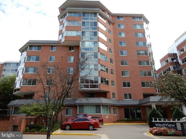 1 Bedroom, Ballston - Virginia Square Rental in Washington, DC for $1,750 - Photo 1
