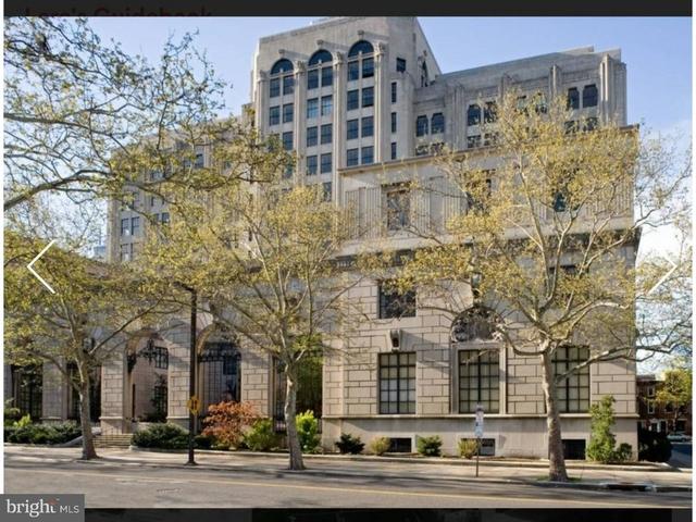 1 Bedroom, Logan Square Rental in Philadelphia, PA for $2,615 - Photo 1