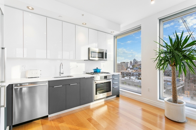 2 Bedrooms, Williamsburg Rental in NYC for $6,291 - Photo 2