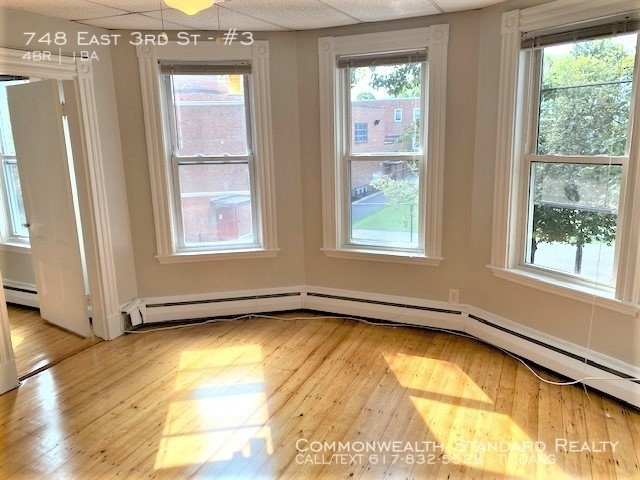 4 Bedrooms, City Point Rental in Boston, MA for $3,000 - Photo 1