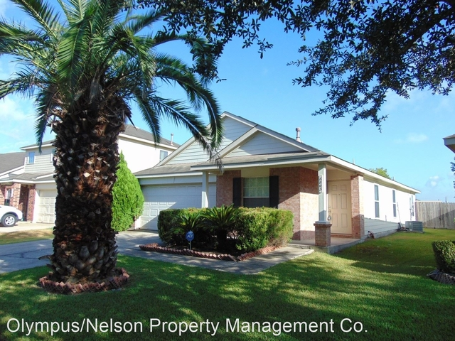 3 Bedrooms, Clearwood Crossing Rental in Houston for $1,595 - Photo 1