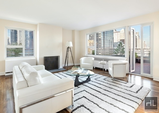 3 Bedrooms, Theater District Rental in NYC for $17,538 - Photo 1