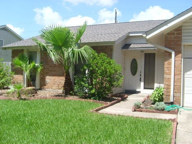 3 Bedrooms, Settlers Park Rental in Houston for $1,700 - Photo 1