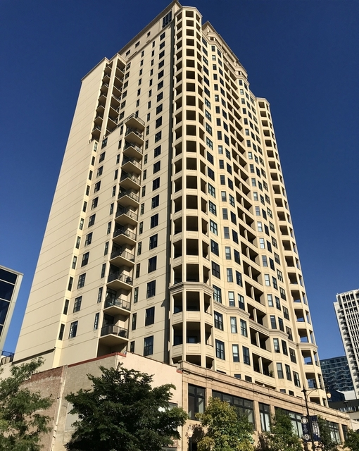 1 Bedroom, South Loop Rental in Chicago, IL for $1,495 - Photo 1
