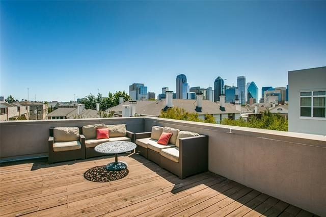 3 Bedrooms, Uptown Rental in Dallas for $3,900 - Photo 1