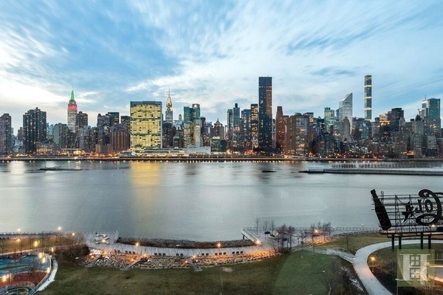 Studio, Hunters Point Rental in NYC for $2,105 - Photo 1