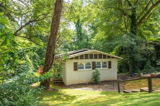 2 Bedrooms, Grove Park Rental in Atlanta, GA for $1,400 - Photo 1