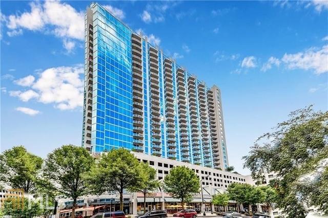 2 Bedrooms, Midtown Rental in Atlanta, GA for $2,595 - Photo 1