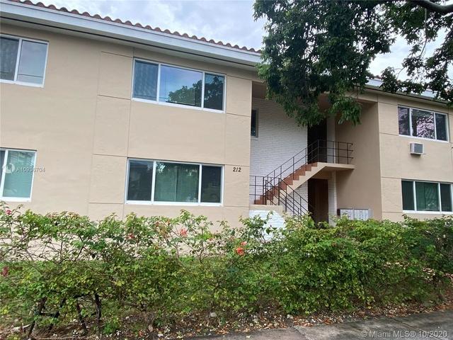 1 Bedroom, Douglas Rental in Miami, FL for $1,300 - Photo 1