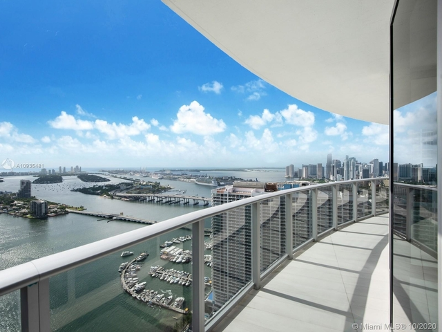 3 Bedrooms, Media and Entertainment District Rental in Miami, FL for $6,900 - Photo 1