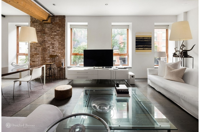 2 Bedrooms, Hudson Square Rental in NYC for $13,000 - Photo 2