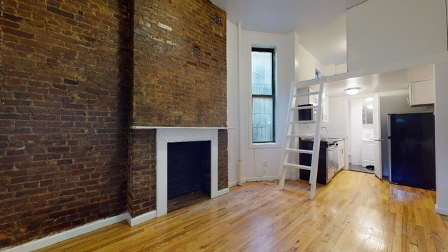 Loft, Lower East Side Rental in NYC for $2,060 - Photo 1
