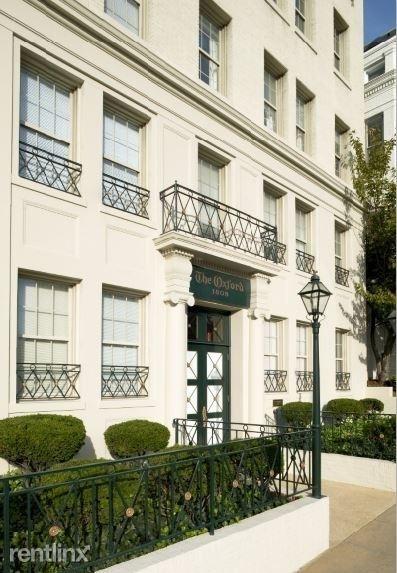 1 Bedroom, Kalorama Rental in Washington, DC for $1,800 - Photo 1
