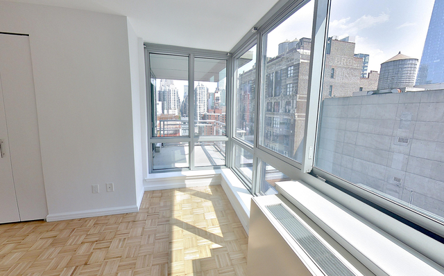 2 Bedrooms, Hell's Kitchen Rental in NYC for $4,317 - Photo 1