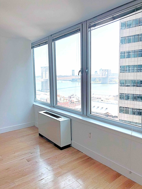 Studio, Financial District Rental in NYC for $1,998 - Photo 1