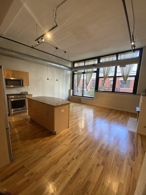 1 Bedroom, Near West Side Rental in Chicago, IL for $2,199 - Photo 1