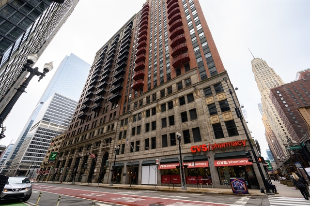 1 Bedroom, The Loop Rental in Chicago, IL for $1,700 - Photo 1