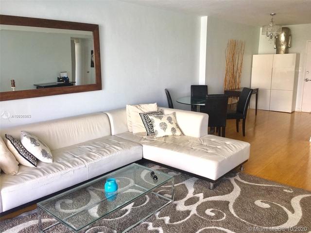 1 Bedroom, West Avenue Rental in Miami, FL for $2,300 - Photo 2