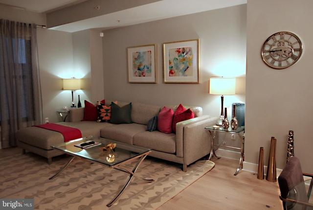 1 Bedroom, Mount Vernon Square Rental in Washington, DC for $2,640 - Photo 1