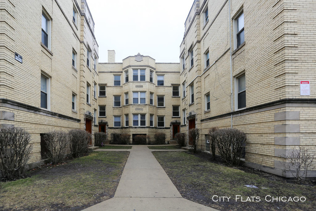 1 Bedroom, West Rogers Park Rental in Chicago, IL for $960 - Photo 1
