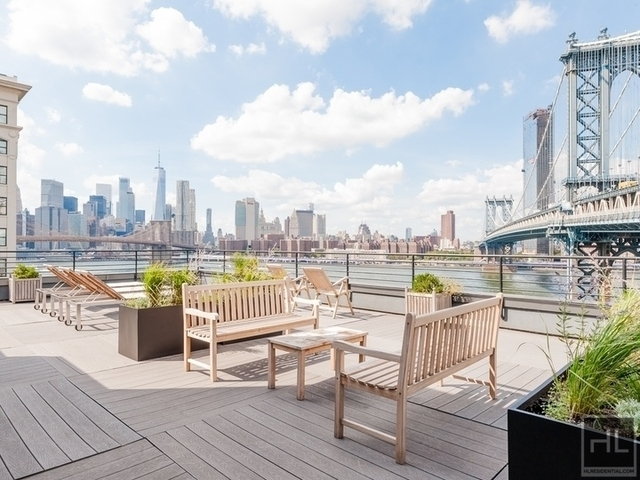 1 Bedroom, DUMBO Rental in NYC for $3,563 - Photo 2