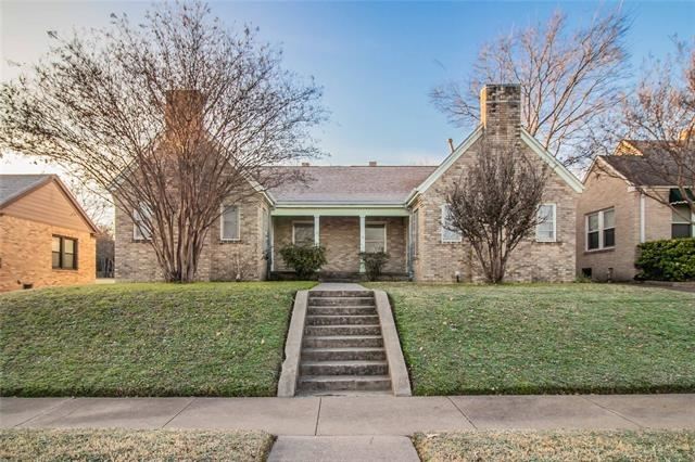2 Bedrooms, Arlington Heights Rental in Dallas for $1,275 - Photo 1