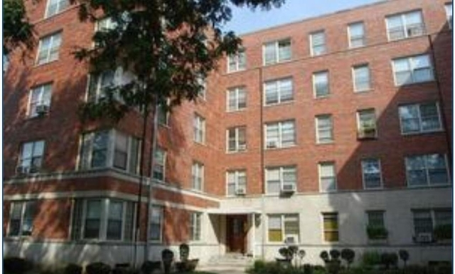 1 Bedroom, Budlong Woods Rental in Chicago, IL for $900 - Photo 1