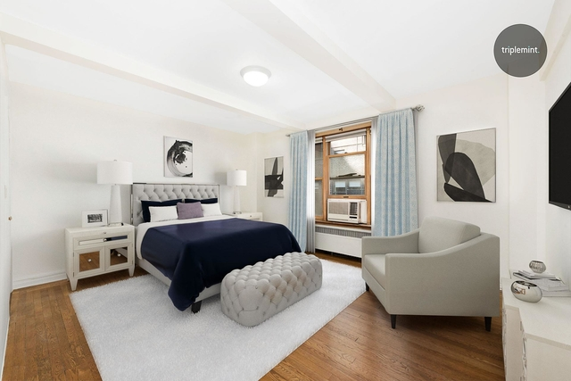1 Bedroom, Carnegie Hill Rental in NYC for $3,050 - Photo 2