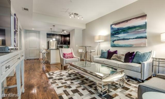 1 Bedroom, Downtown Houston Rental in Houston for $1,553 - Photo 1