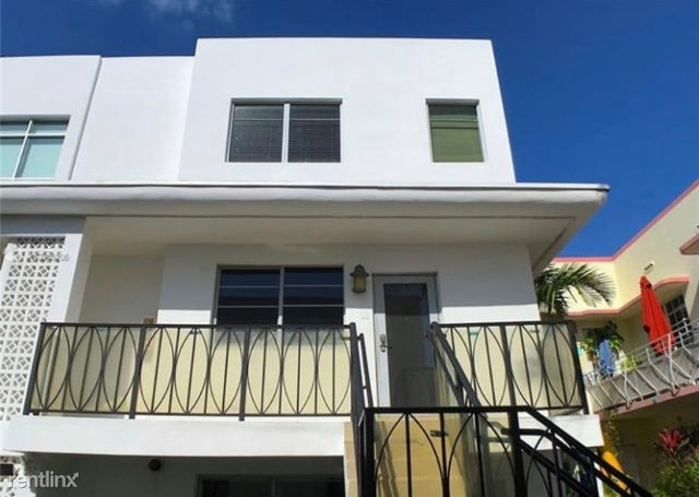 2 Bedrooms, South Pointe Rental in Miami, FL for $2,750 - Photo 1